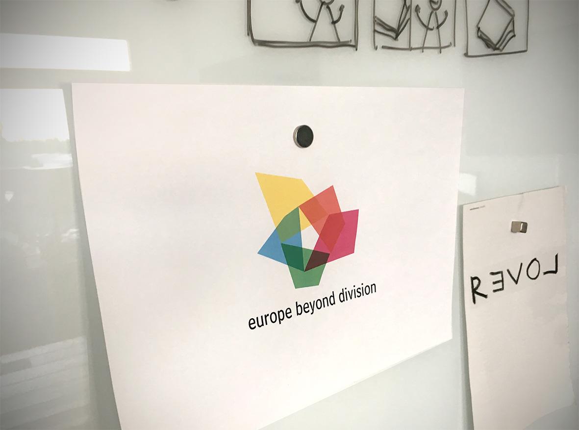 europe beyond division